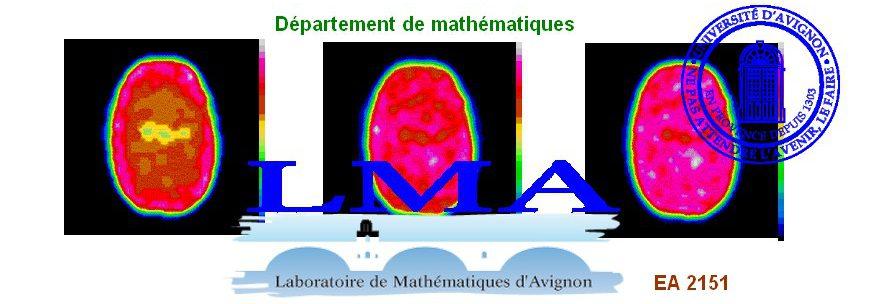 Laboratoire de Mathémathiques d'Avignon